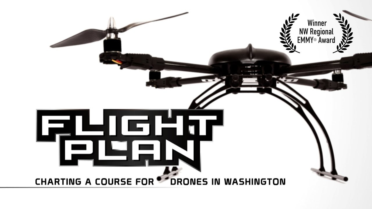 Flight Plan: Charting a Course for Drones