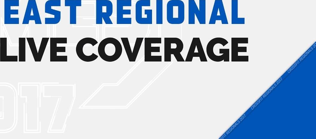 East Regional - Individual Event 5